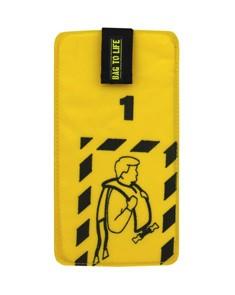 Samsung S6 telefoonhoesje bag to life